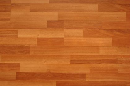 Lovely Hardwood Flooring