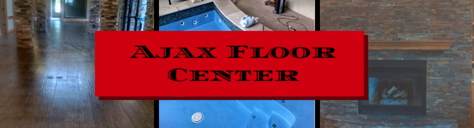 Ajax Floor Center